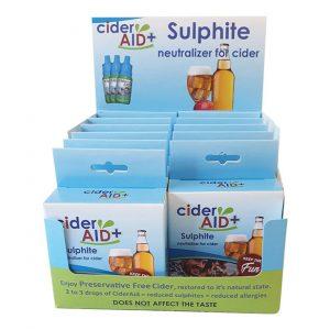 Cider Aid Starter Pack