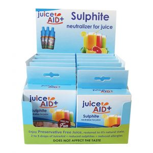 Juice Aid 12 Pack