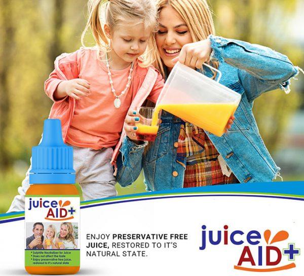 Juice Aid ad