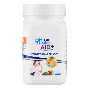 PH Balance Aid Powder