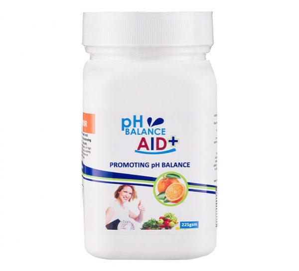 PH Balance Aid Powder
